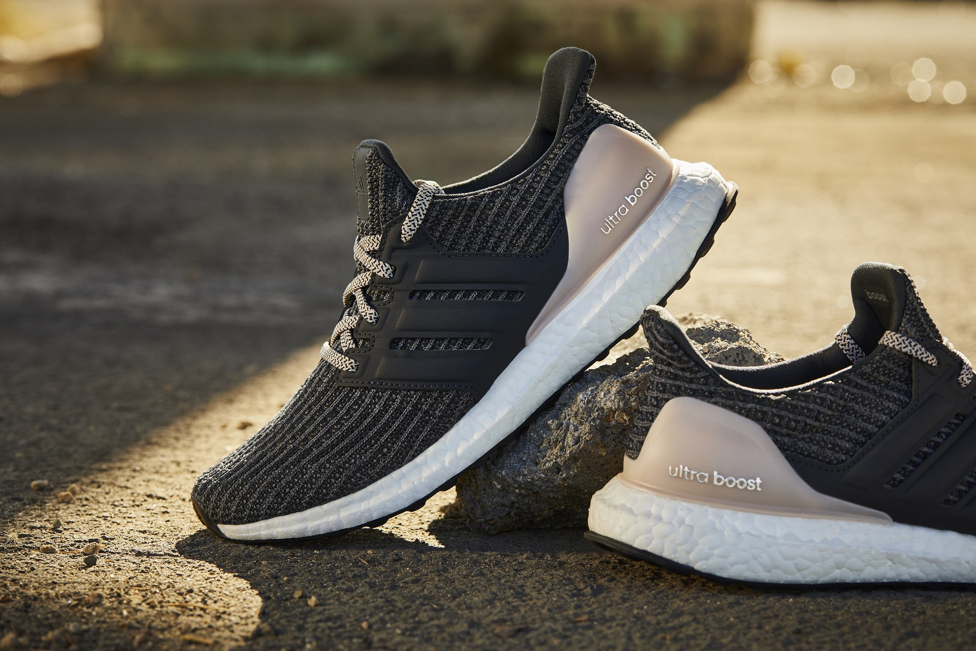 694924eb43ddc adidas Unveils The New And Improved UltraBoost And UltraBoost X - MASSES