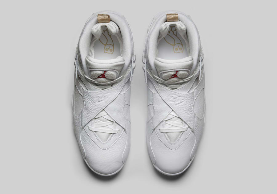 6f4fa636aed802 Jordan Brand Brings Drake Fans Two Pairs Of OVO This Week - MASSES