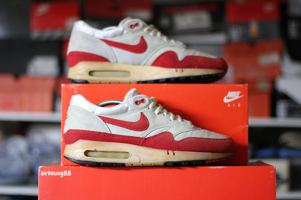 free delivery discount sale lowest discount Masses Picks: Top 10 Air Max 1 Grails You Should Know For ...