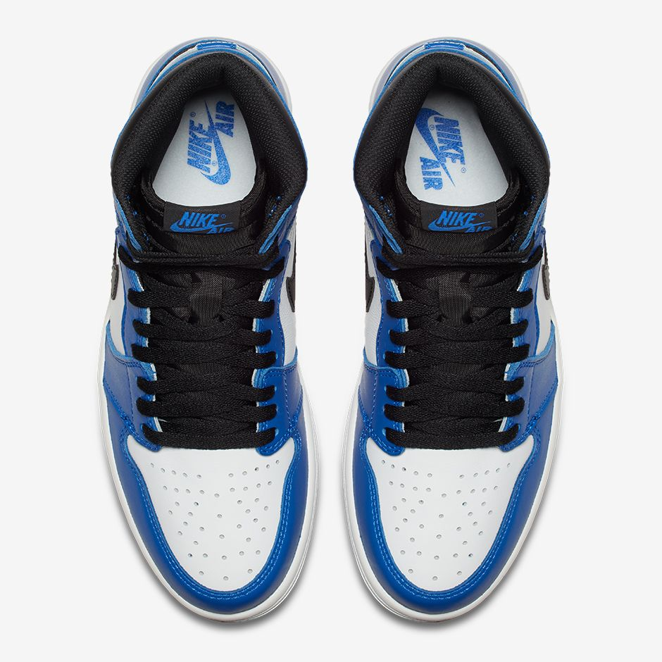 04cd296599e3e8 Game-Time For Jordanheads This Weekend For The Air Jordan 1  Game Royal  -  MASSES