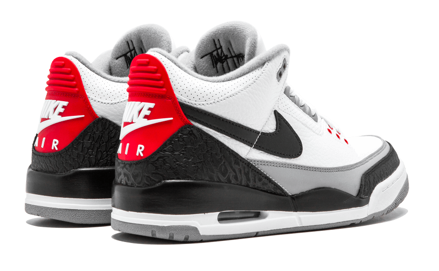 more photos 07705 27ae9 The Air Jordan 3 Retro NRG  Tinker Hatfield  Is Releasing This Weekend -  MASSES