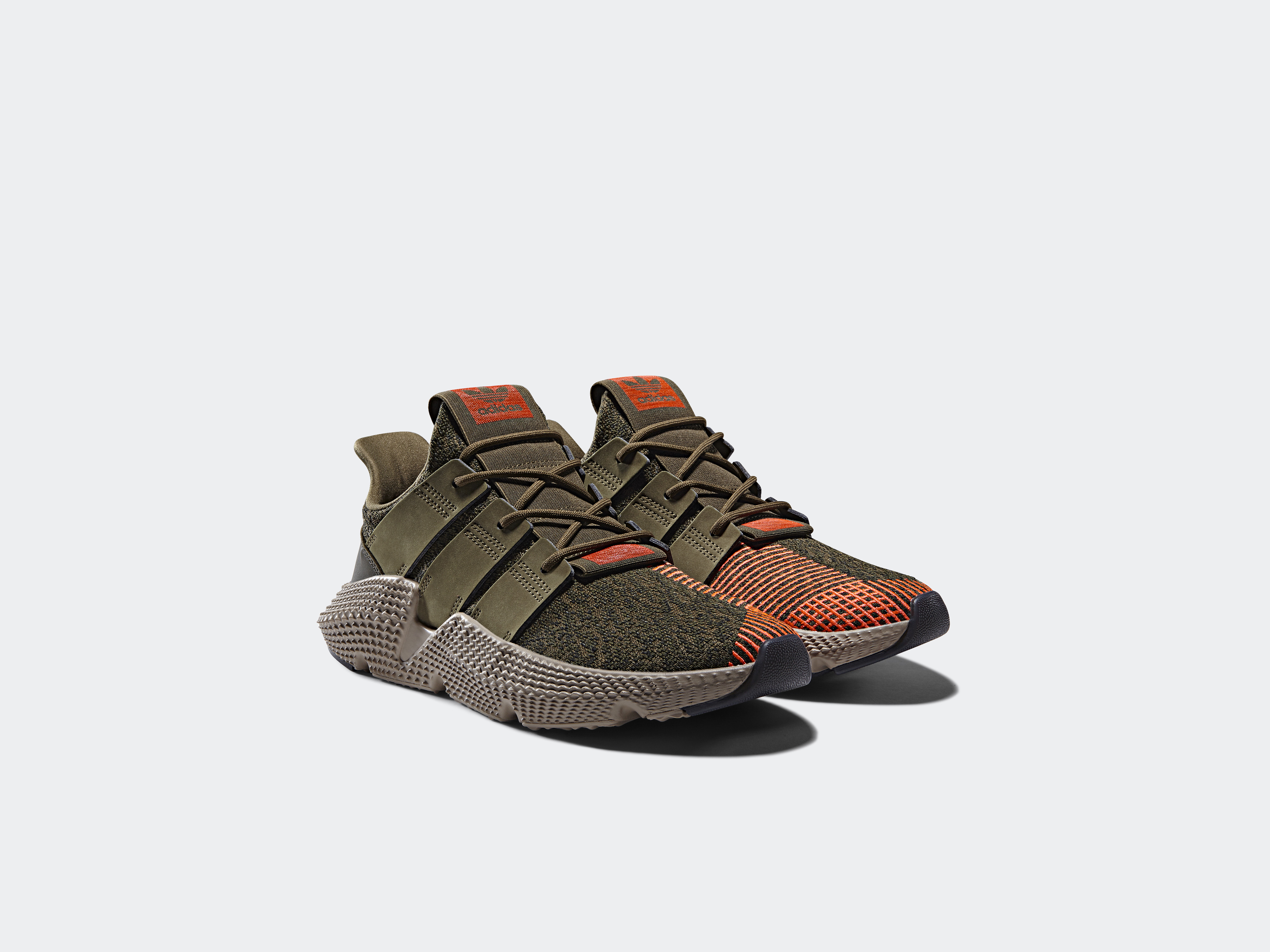 online retailer 27d87 d96ff The Adidas Prophere II Comes To Conquer The Streets - MASSES