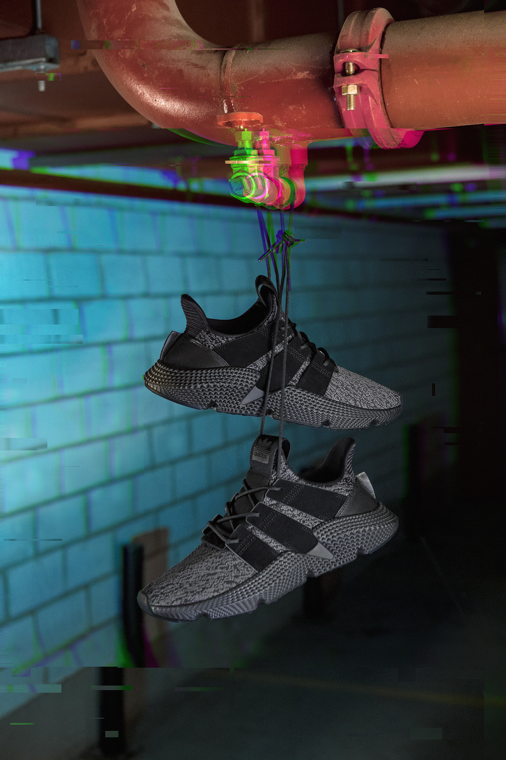 The Adidas Prophere II Comes To Conquer The Streets - MASSES c544f21c1