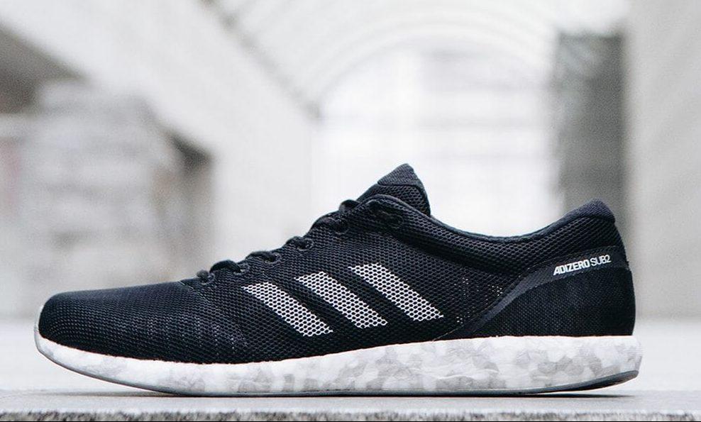 adidas Finally Release The adizero Sub2 To The Public - MASSES 3f602ceaa30b