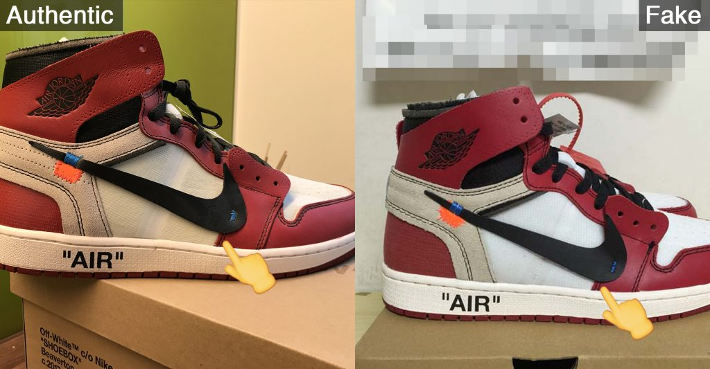 e808f59ab619d How To Legit Check An Air Jordan 1 x