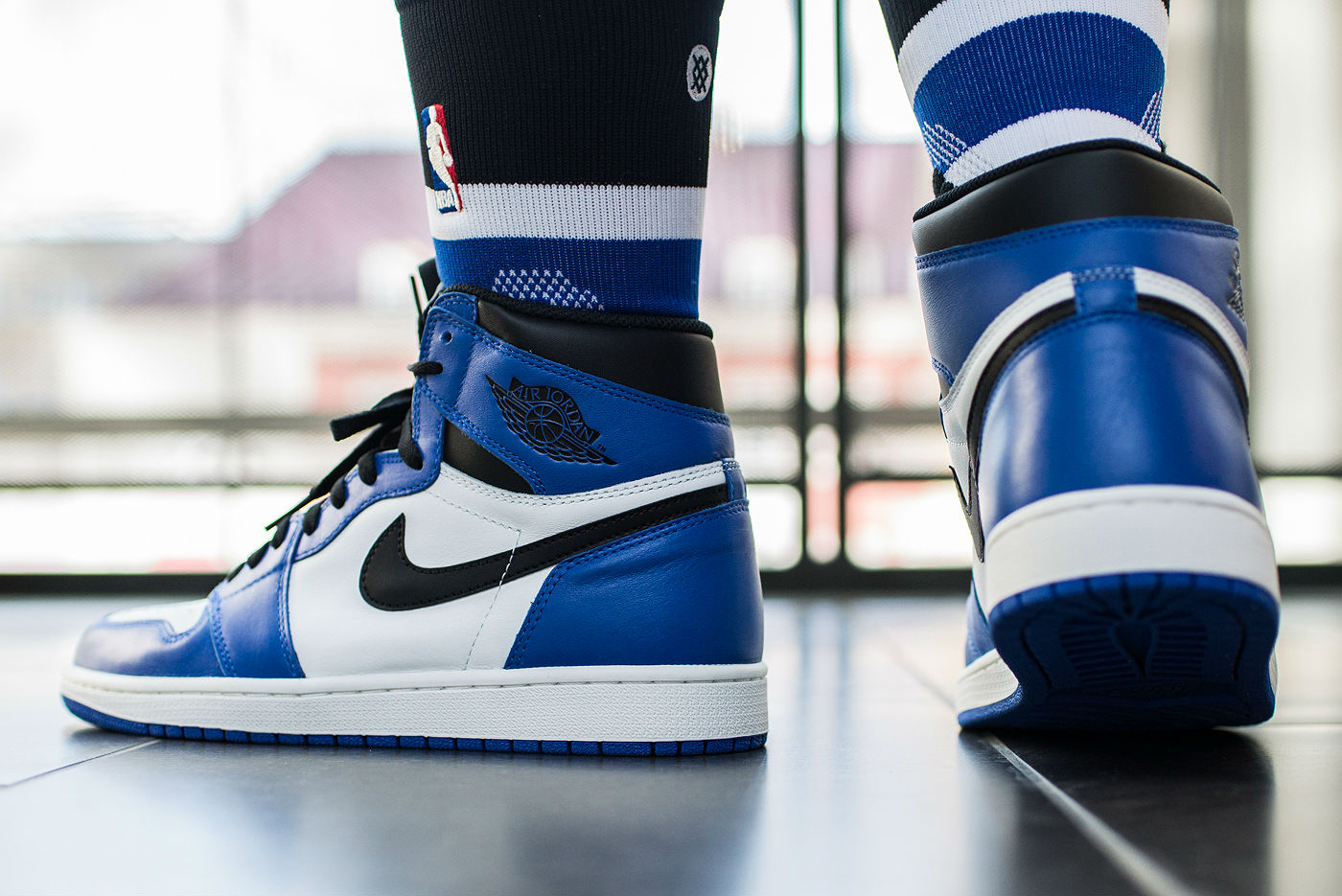 8ebd2383b4a Game-Time For Jordanheads This Weekend For The Air Jordan 1  Game Royal  -  MASSES