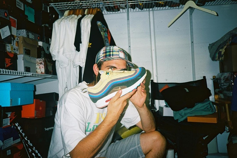 The Sean Wotherspoon Nike Air Max 97/1 Is In Malaysia Already? MASSES