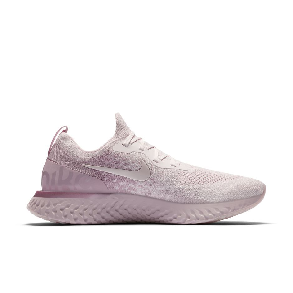 Anticipate Nike S Pearl Pink Epic React Flyknit Masses