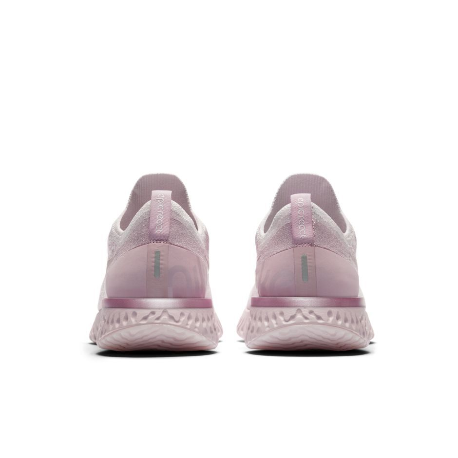 Anticipate Nike s  Pearl Pink  Epic React Flyknit - MASSES 692fbed67b5b