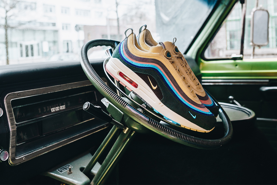 Sean Wotherspoon's Air Max 971: Is It Worth It? MASSES