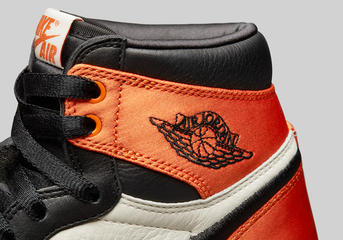 sneakers for cheap 7bfc2 1a42f Attention HypeBaes, Satin Shattered Backboard 1 s Is In Your Lane - MASSES
