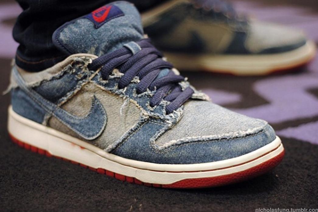 official photos 80469 662ac Nike SB Dunk Low Freddy Krueger