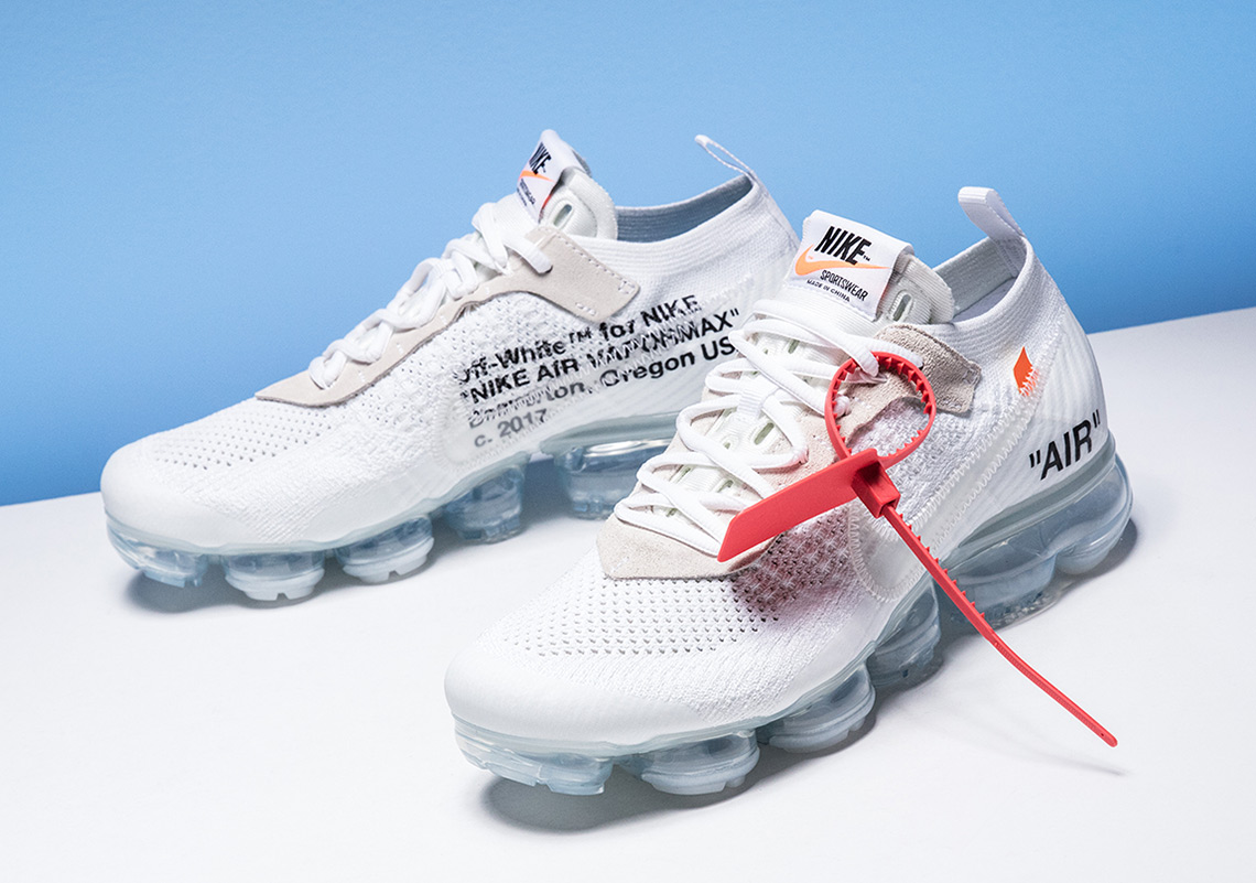 Here s Your Chance For Another Collaboration Between Off-White And Nike -  MASSES 4e1ef784b