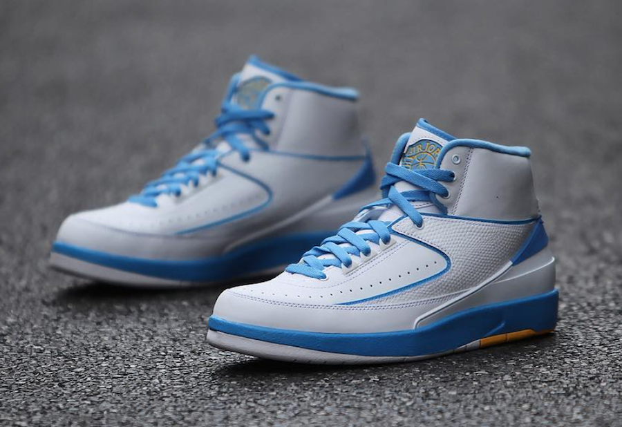 info for 1e0e2 22a32 Do We Hear Nuggets? Jordan Brand Is Re-Releasing The Air ...