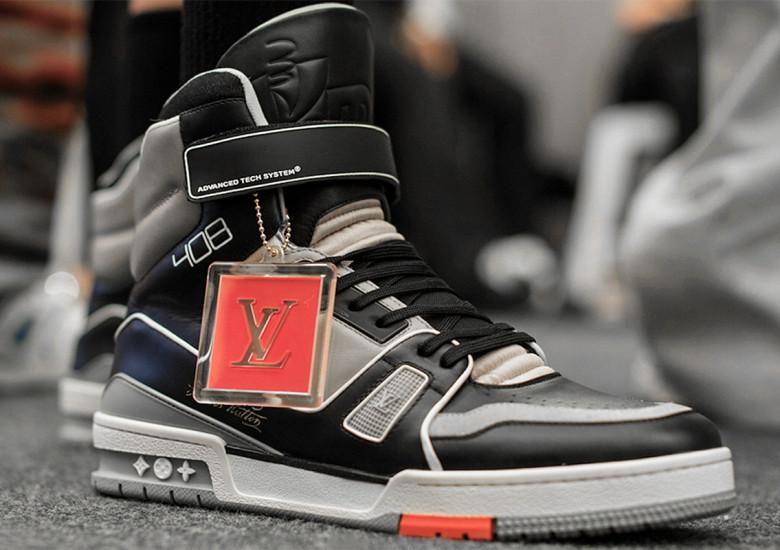 Sneaker? - MASSES