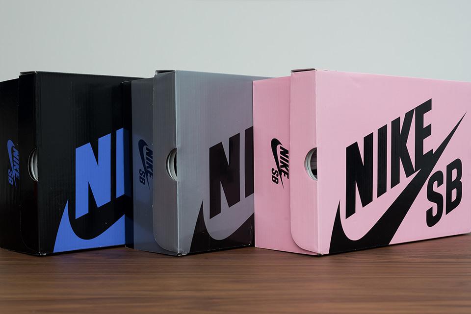 How To Legit Check A Nike SB Dunk (Orange Box To Gold Box ...