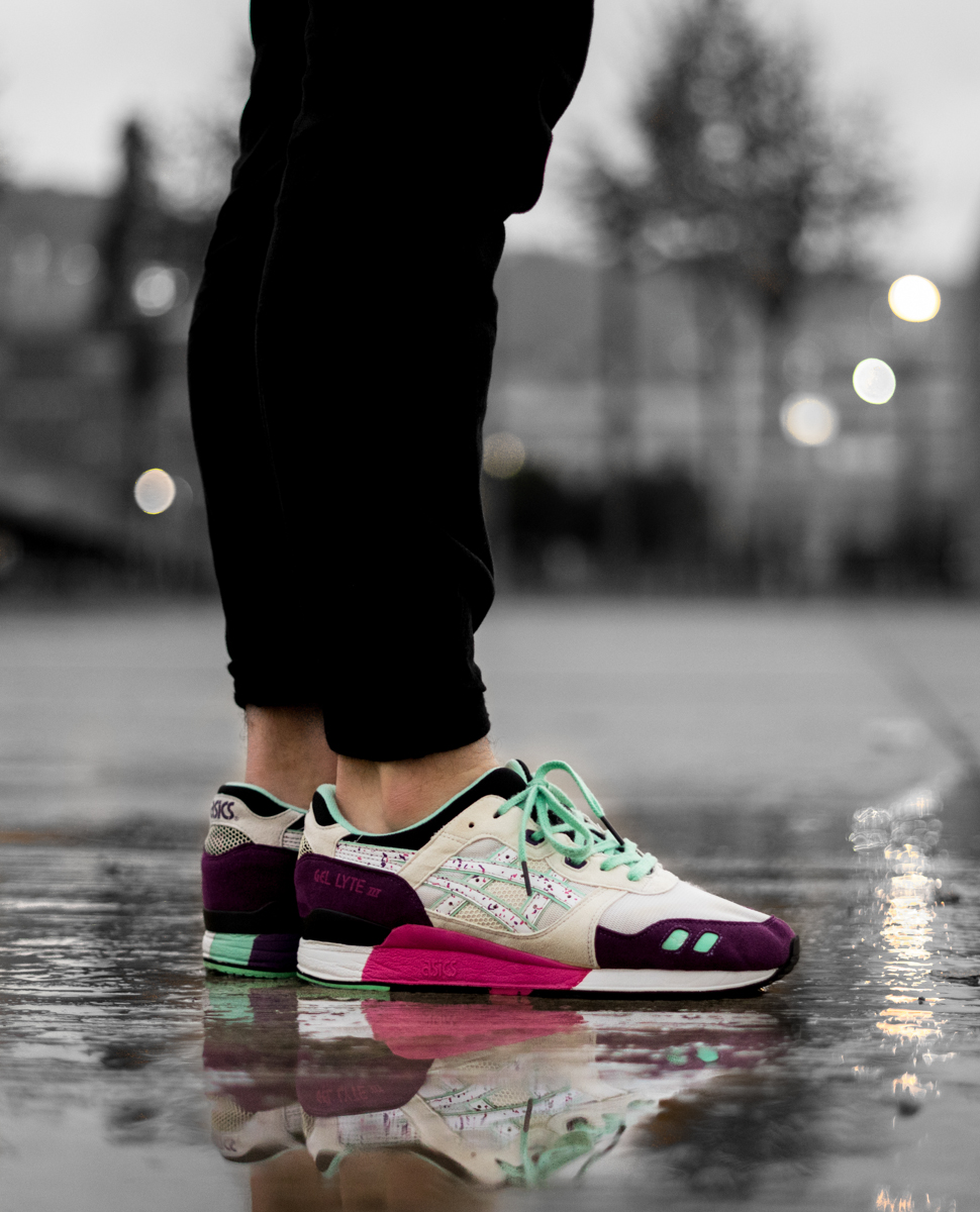 detailed look 36304 7092f Masses Picks: 25 Asics Grails That Sneakerheads Should Know ...