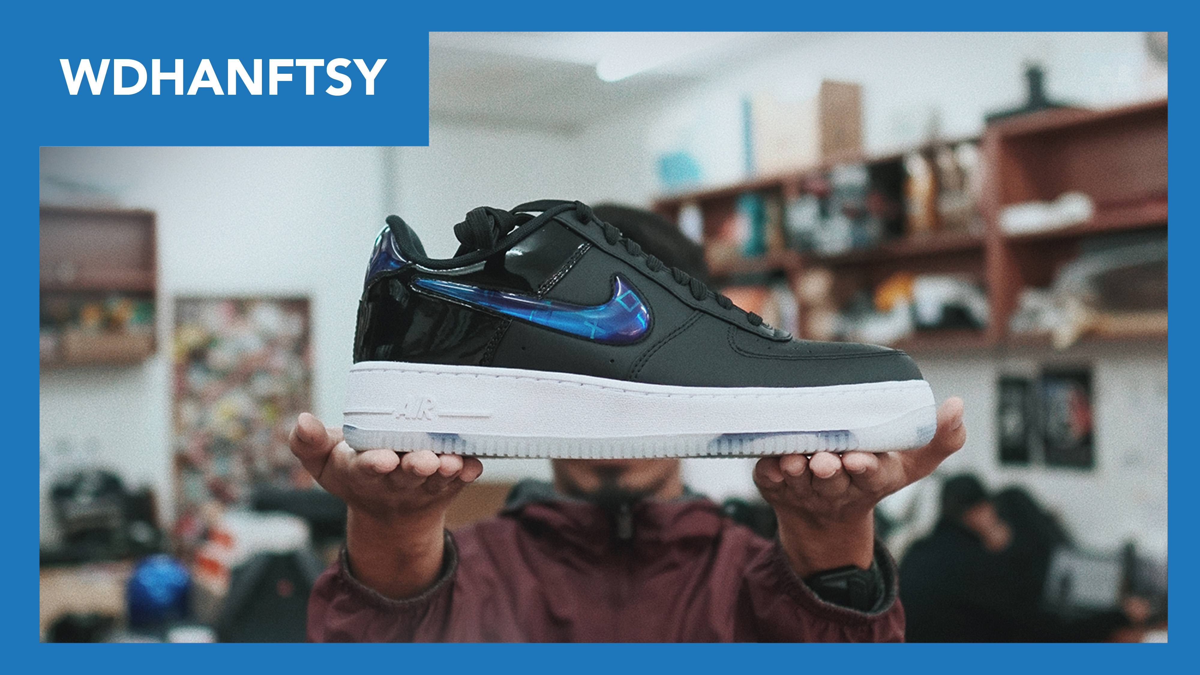 46a2169ec337 WDHANFTSY  Nike Air Force 1  Playstation  - Page 38 of 367 - MASSES