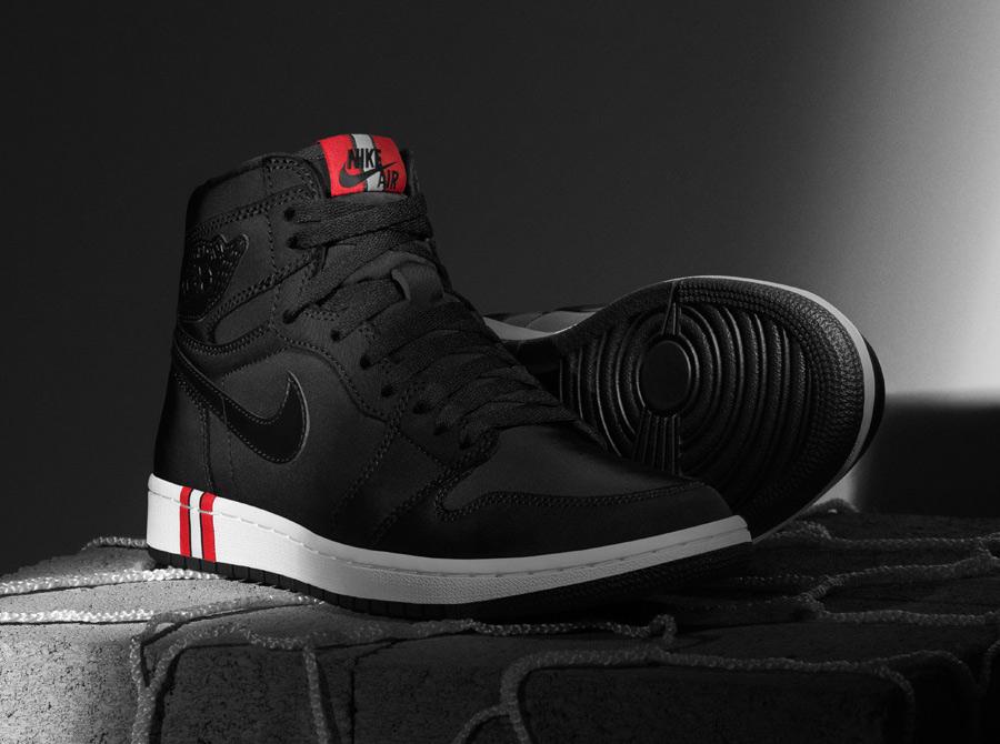 389545eae5d64 Jordan Brand Celebrates Its Partnership With PSG With Collaborative ...
