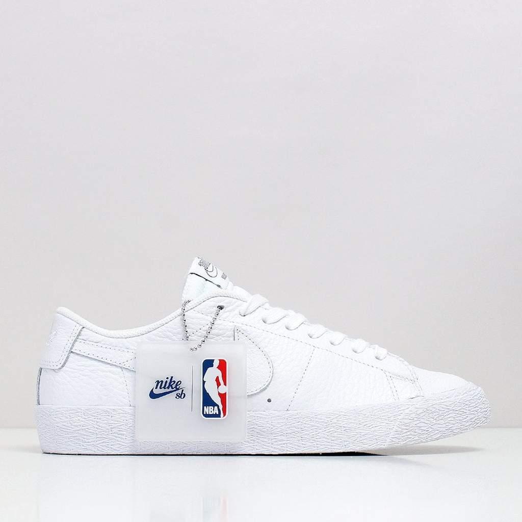 promo code 778e3 4d263 Nike Blazer NBA 2 - MASSES