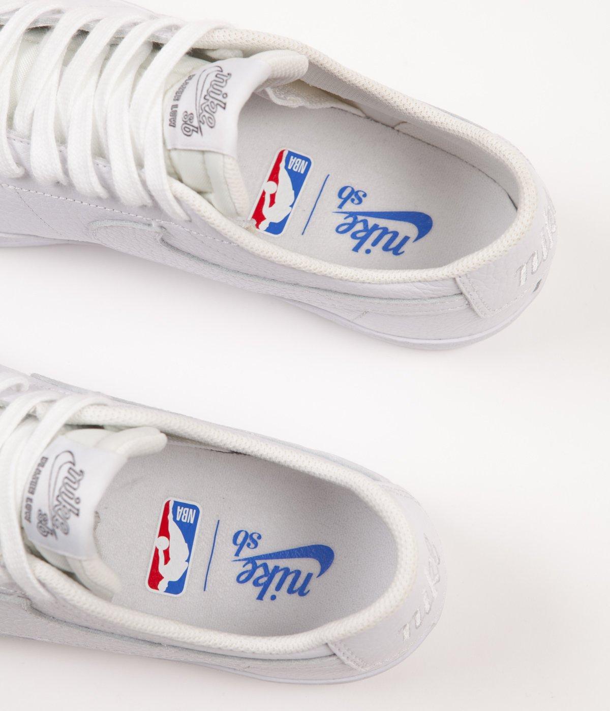 sale retailer e7efa d4b5e Nike Blazer NBA - MASSES