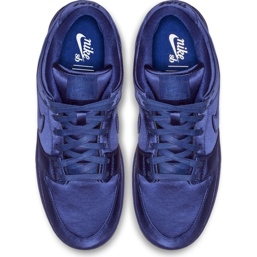 6fa871e66ce406 Nike SB Makes A Comeback To The Streets With Their Collaboration ...