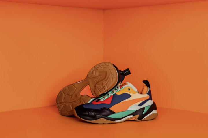 PUMA Collaborates With Atelier New Regime For Streetwear-Ready Styles -  MASSES 33b0b4a36