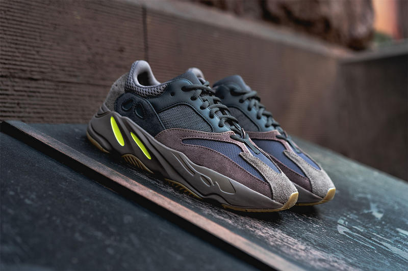 The Yeezy 700 'Mauve' Is Releasing This