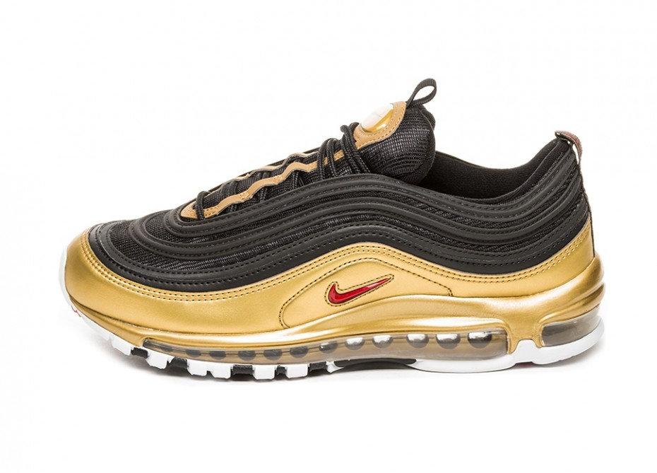 best service a2948 5cc46 ... The Nike Air Max 97 QS Releases Tomorrow ...