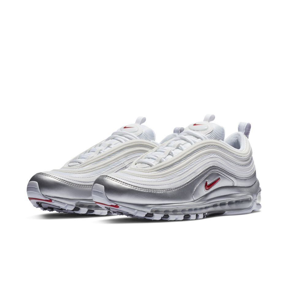 ... new arrival cc7fd b3f88 Known colourways of the Air Max 97 has always  been the coveted ... 83deafb543