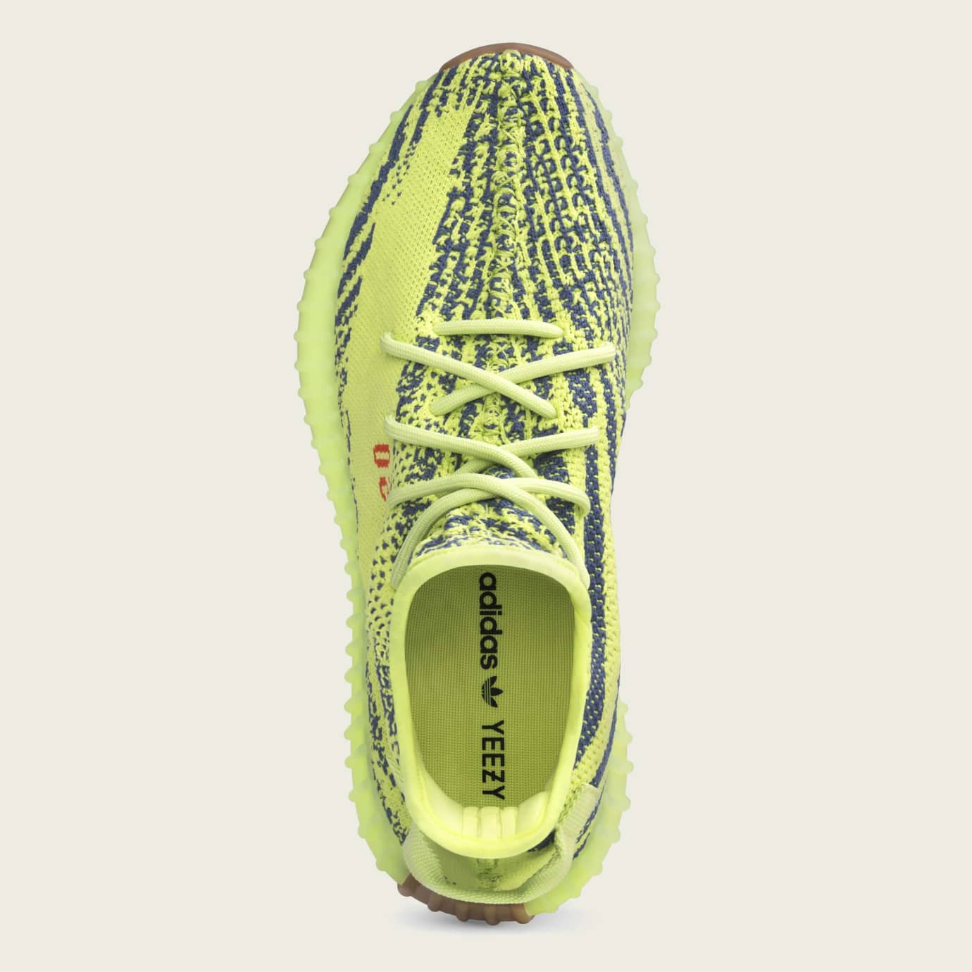 ec4537ff5a2c1 Where To Buy The 'Semi-Frozen Yellow' Yeezy 350 - MASSES