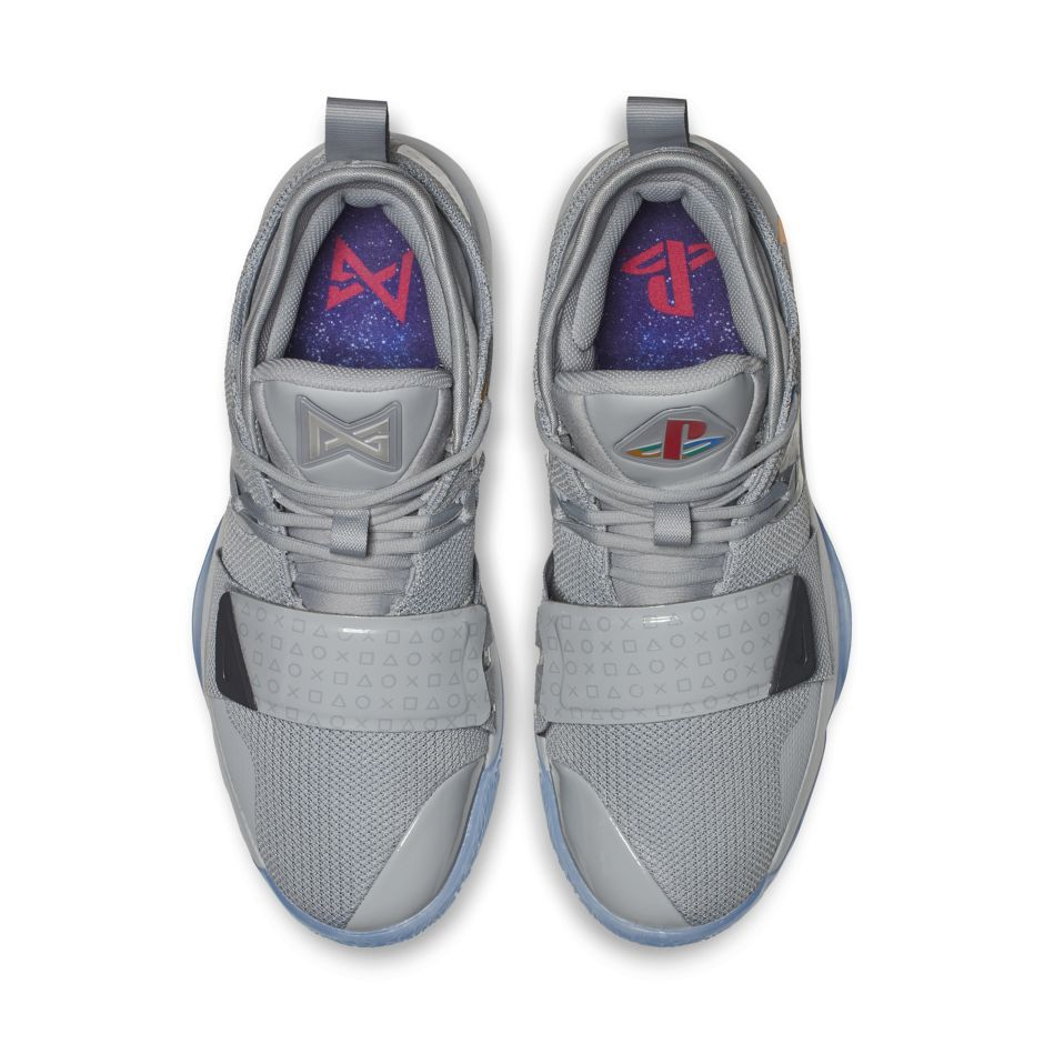 new product 041d4 6e86d The Playstation Nike PG 2.5 Lands On Our Shores - MASSES