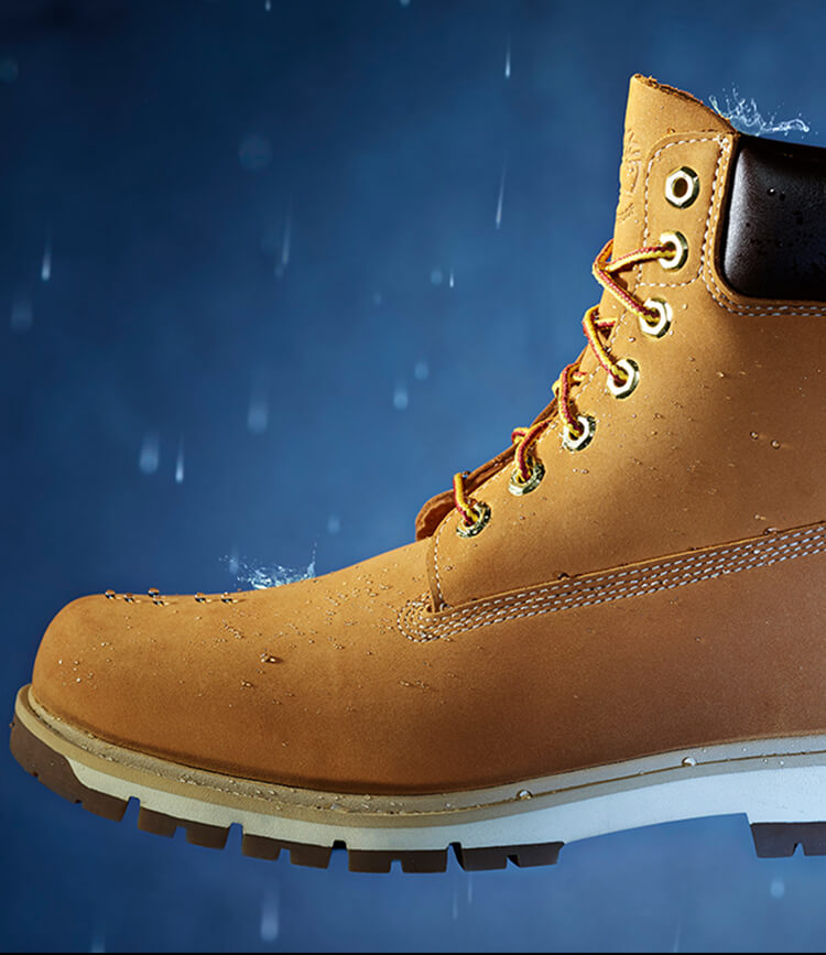 Timberland Remixes The 6 Inch Boot, But Not Really MASSES