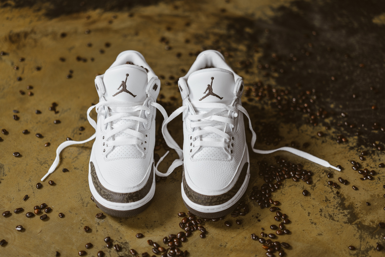buy online 6e5fa 5bf78 Coffee Lovers, This Is The Air Jordans You Have Been Looking For - MASSES
