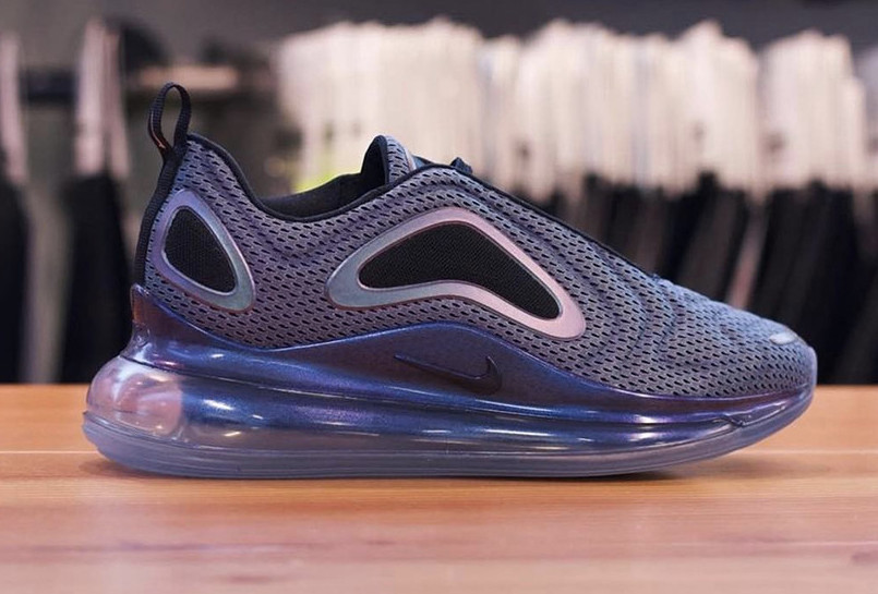 The Nike Air Max 720 Is Actually A Good