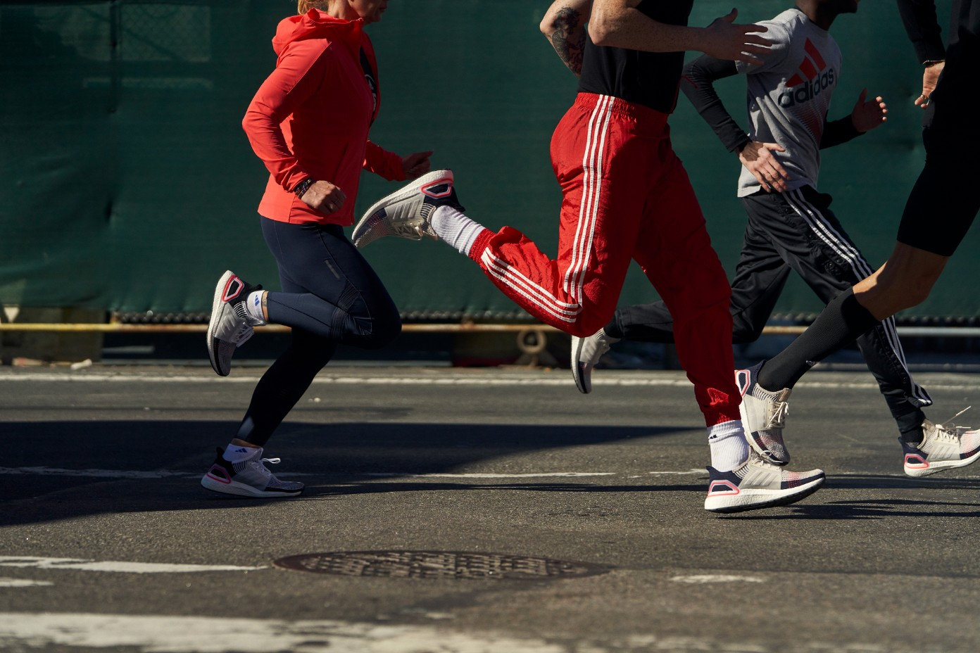 super popular 72c5c 98f74 Adidas' Reworked Ultraboost 19 Is Dropping Soon - MASSES