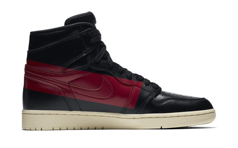 "6a666a6405ba5a The Air Jordan 1 ""Defiant Couture"" releases on the 15th of March"