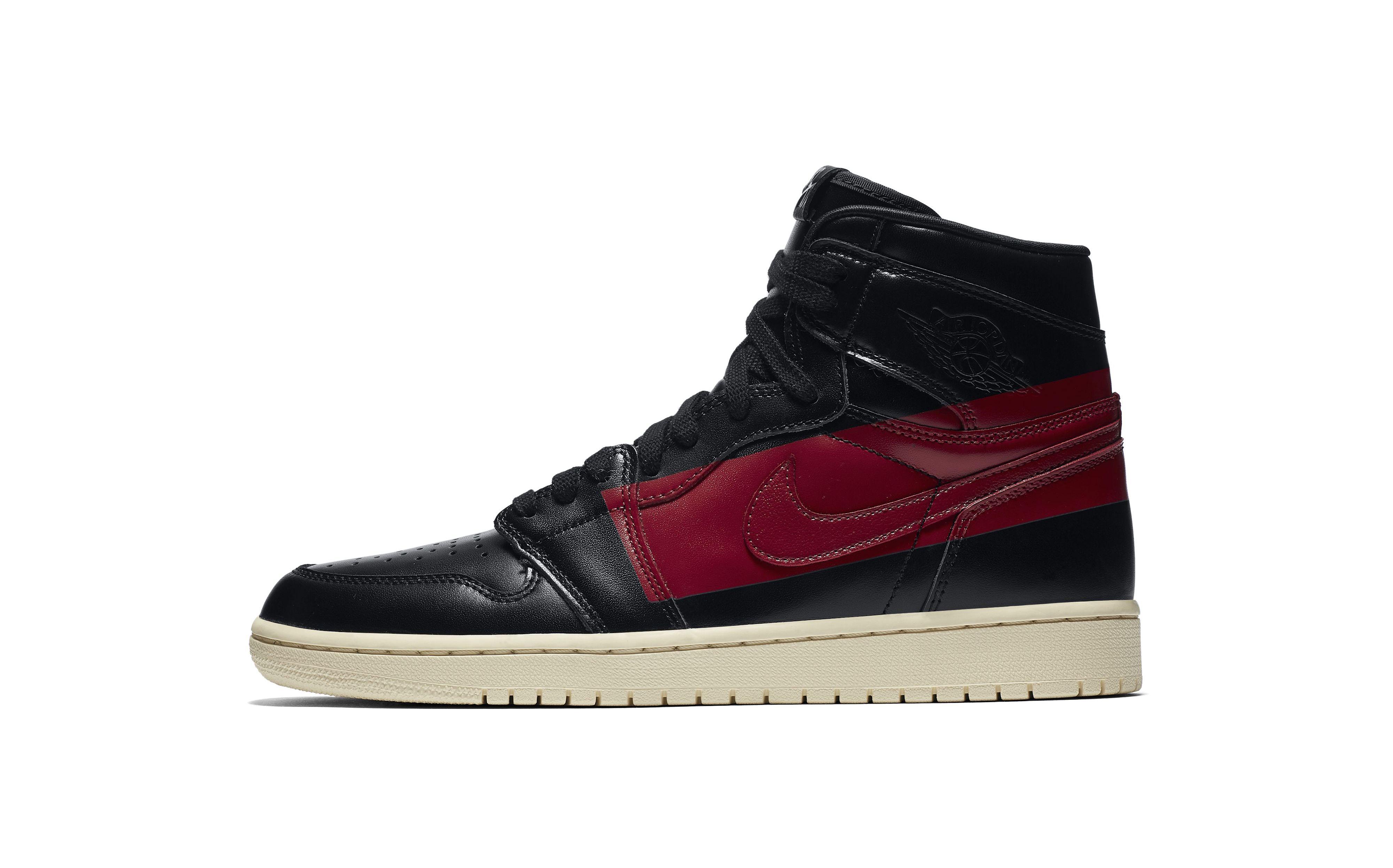 Air Jordan 1 Defiant \