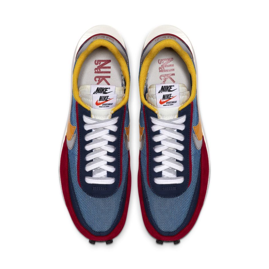 timeless design d9a4c 782cc MORE UPDATE 14 05 19  The Sacai X Nike LDWaffle finally gets a release  date, on the 23rd of May. Get set, get ready, on Nike.com.